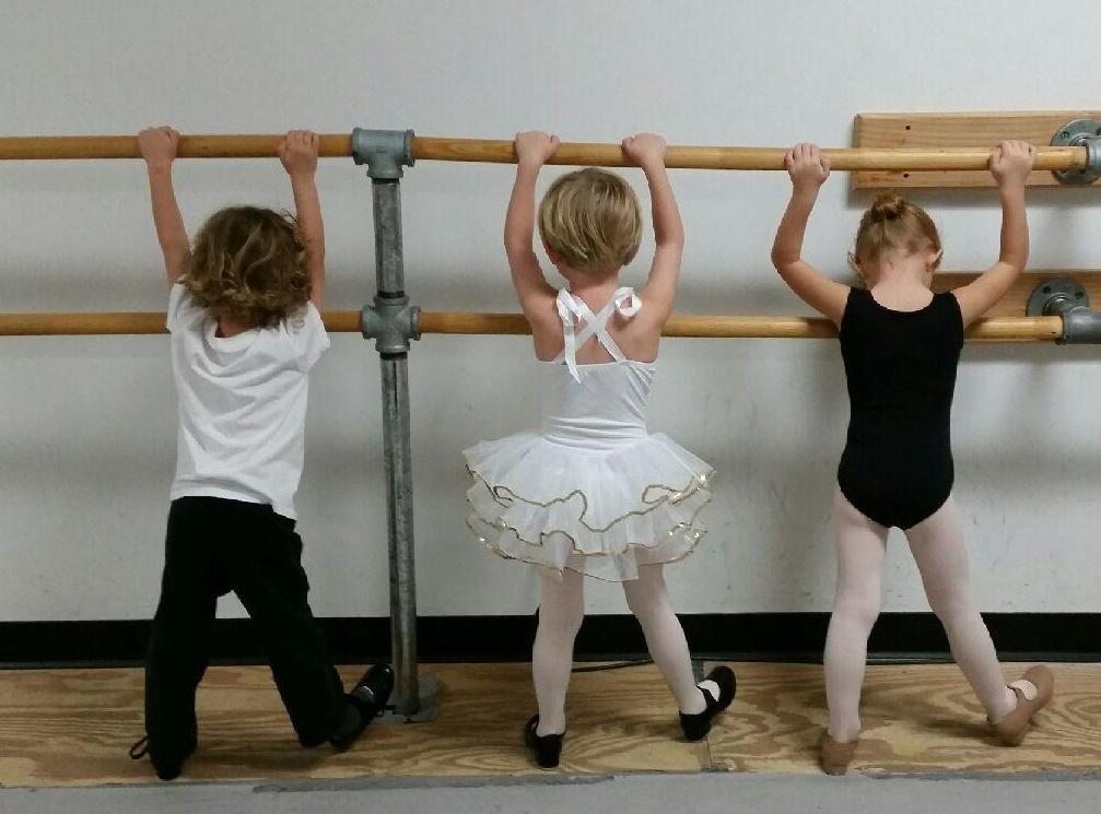 Boulder Ballet Classes | city of longmont recreation