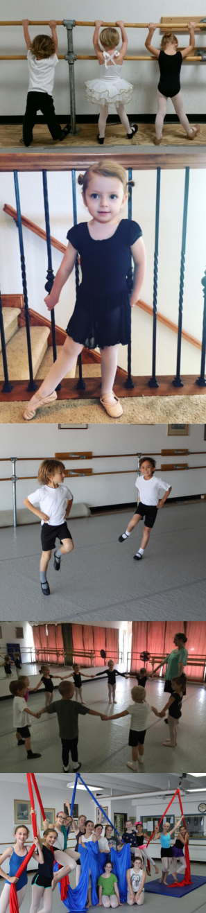 longmont dance studios | longmont rec center classes