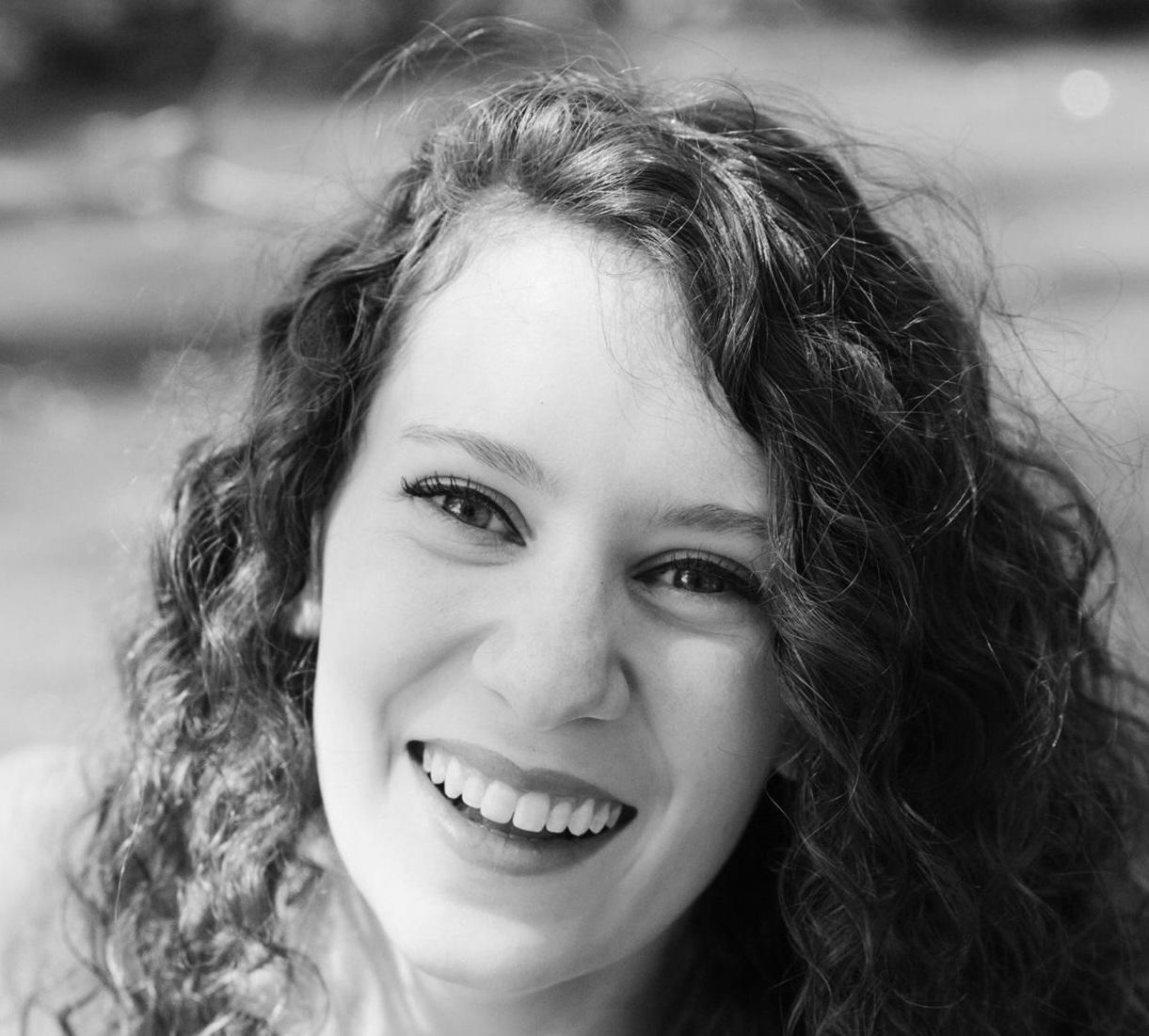 Dance Instructor Rachel J