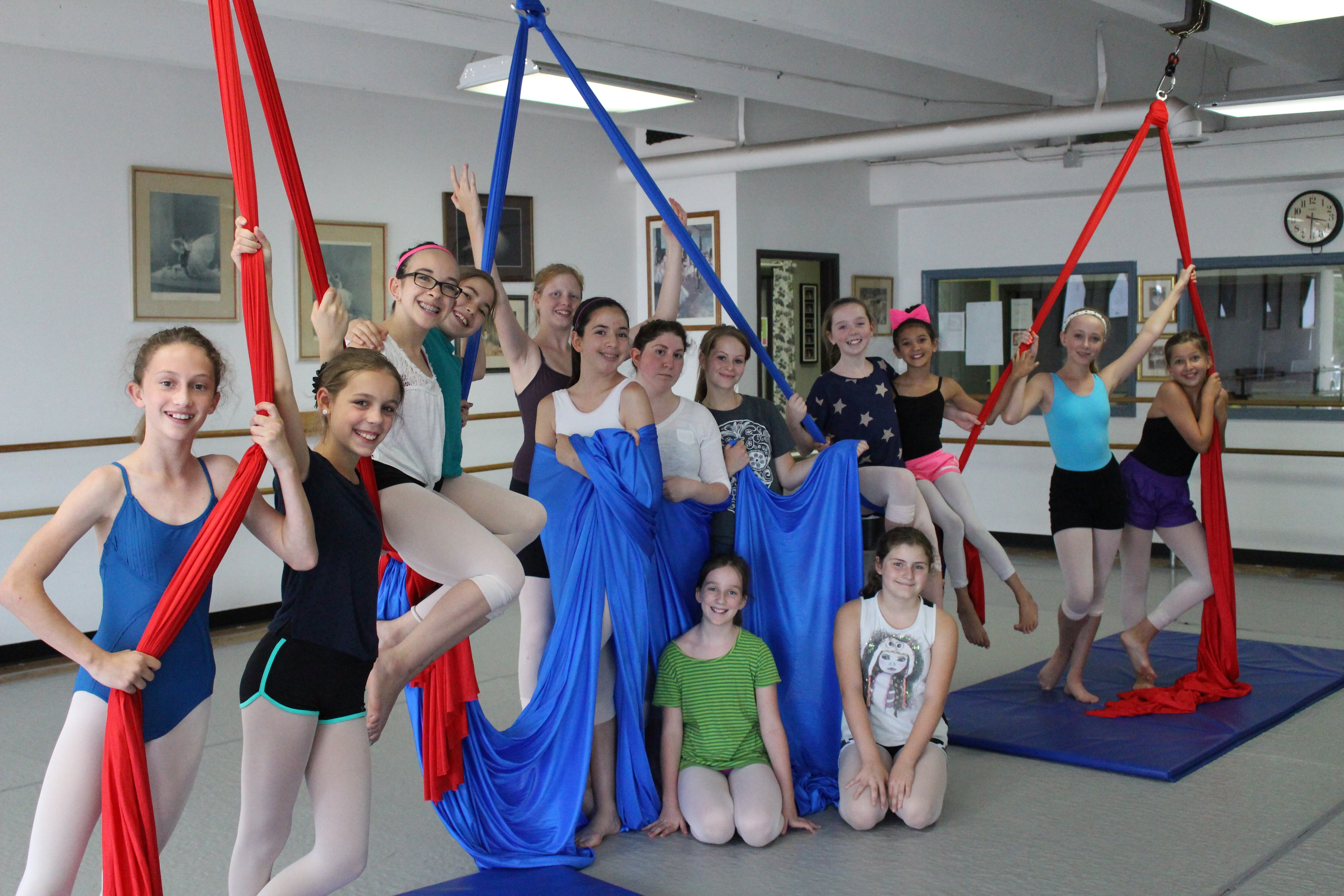 Longmont Dance Studios | longmont rec center classes